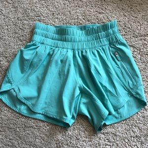 lululemon women's shorts
